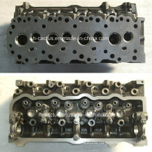 Old 2L Engine Cylinder Head 11101-54050/11101-54062 for Sale